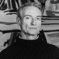 Roy Lichtenstein Image Photo