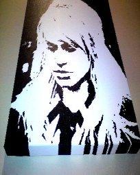 Duffy Pop Art