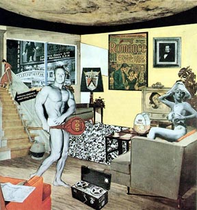 Richard Hamilton - Appealing Pop Art